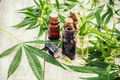featured image thumbnail for post Top 10 Benefits of CBD Oil